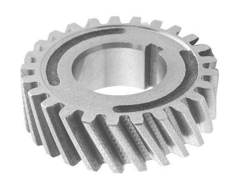 Crankshaft Gear- 24 Teeth - Steel - Ford 6 Cylinder G Engine
