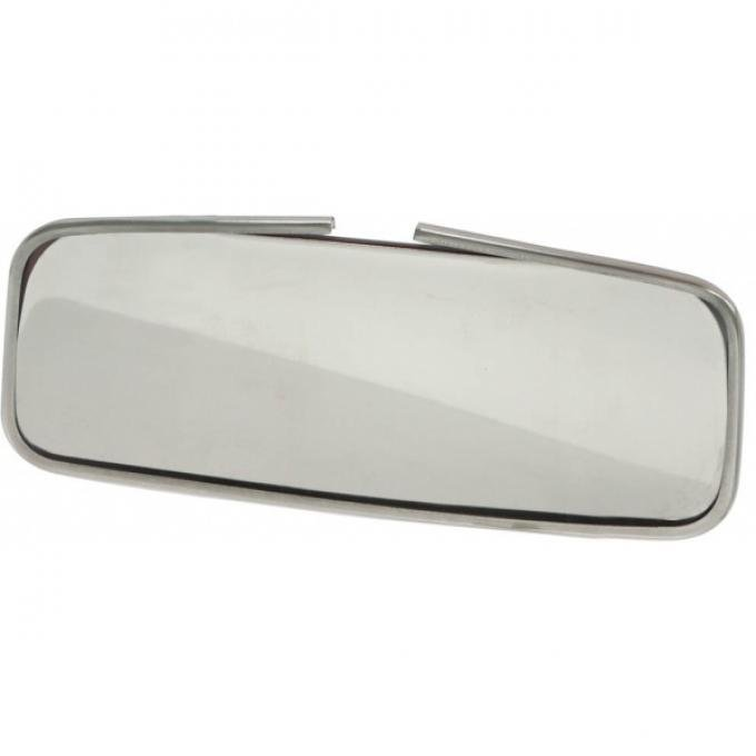 Inside Rearview Mirror Glass & Frame - Ford