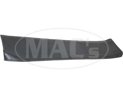 Running Board Covers - Rubber - Ford Passenger