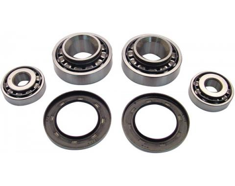 Chevy Truck Wheel Bearing Kit, Front, For 5 Lug Disc Brakes, 1947-1959