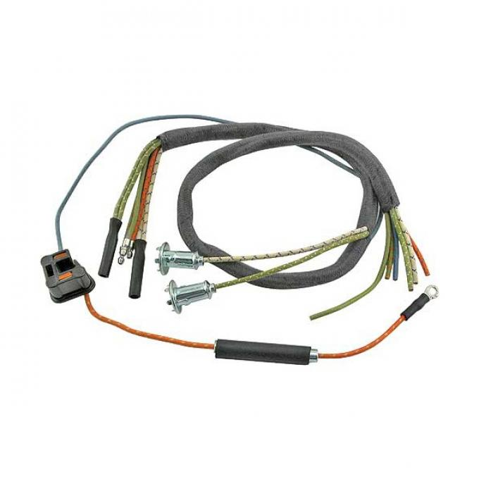 Turn Signal Wire - Connects From Switch To Junction Block -Ford Pickup Truck