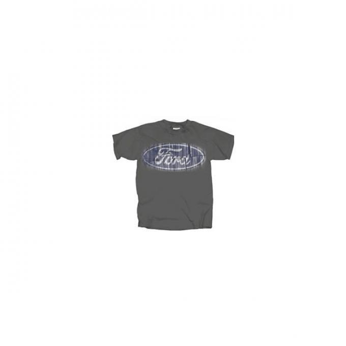 Men's Ford Logo T-Shirt