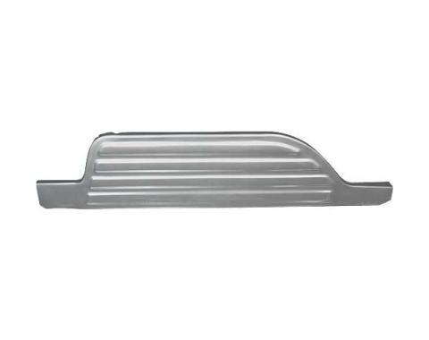 Ford Pickup Truck Door Step Plate - Right