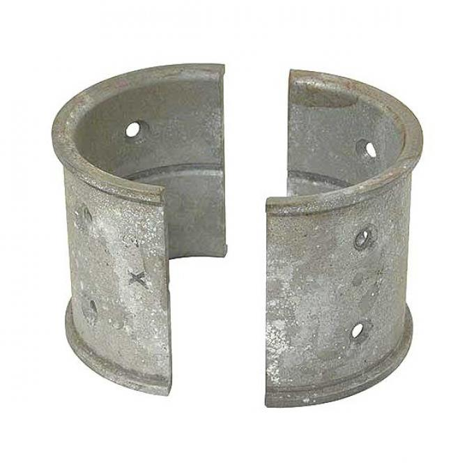 Connecting Rod Bearing - With Flange - Ford Flathead V8 85 HP - Choose Your Size