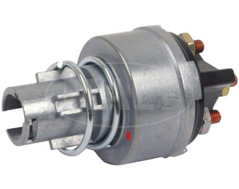 Ford Thunderbird Ignition Switch, Does Not Include Lock Cylinder, 1955-60