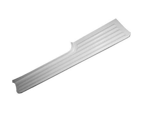 Ford Pickup Truck Long Bed Fiberglass Running Board - F250 With 8' Box - Right