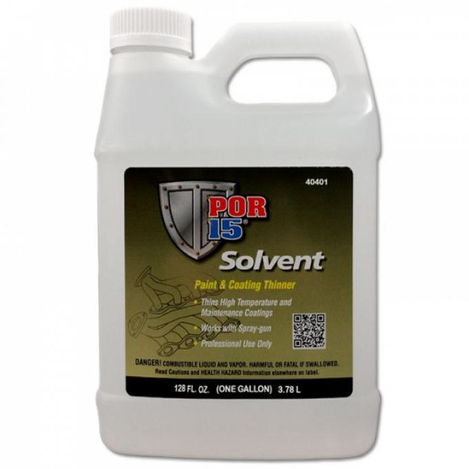 POR-15®  Solvent - 1 Gallon