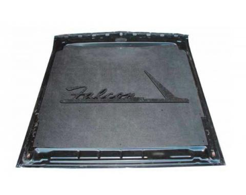 Falcon and Ranchero Hood Cover and Insulation Kit, AcoustiHOOD, 1964-1965