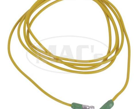 Ford Pickup Truck Horn Wire - 60 Long - F100