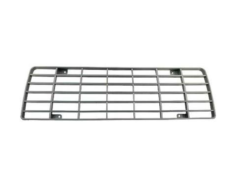 Ford Pickup Truck Grille Shell Insert - Painted - F100 ThruF350