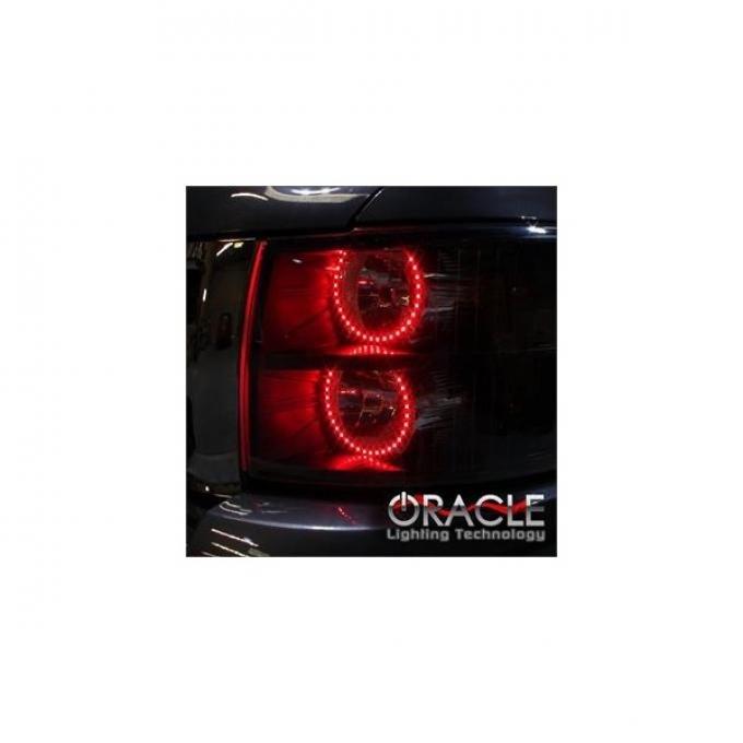 Chevy Truck Headlight Halo Kit, SMD, 2007-2013