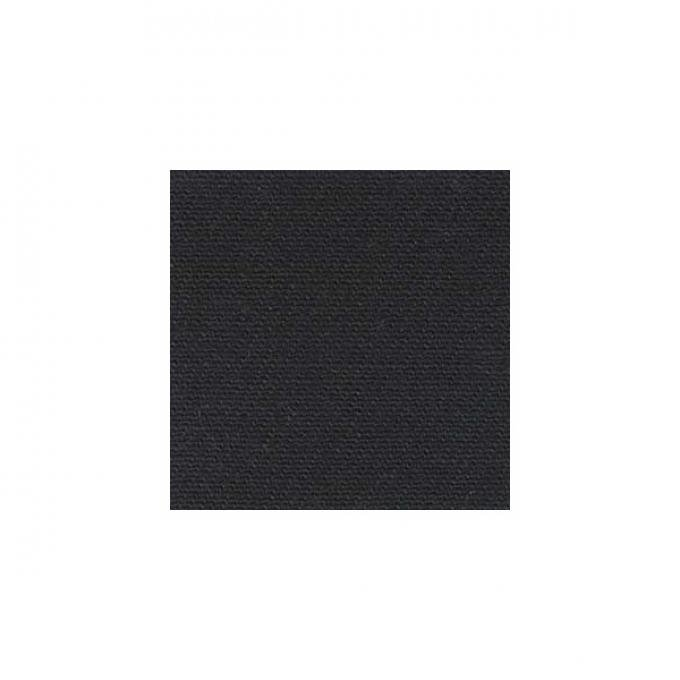 """Bow Drill Fabric - Black - 62"""" Wide - Material Available ByThe Yard"""