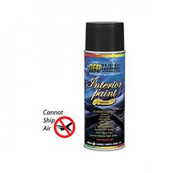 Interior Spray Primer And Adhesion Promoter, Plastic And Metal, 12oz