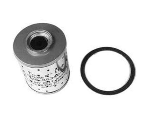 Chevy Truck Oil Filter Element, P115, 1949-1962 (1st Series)