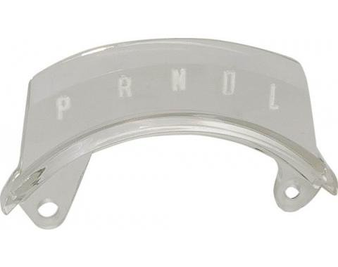 Shift Selector Dial - 2-Speed Ford-O-Matic Transmission