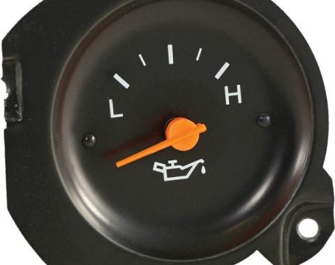 Chevy Or GMC Truck Oil Pressure Gauge 1978-1987