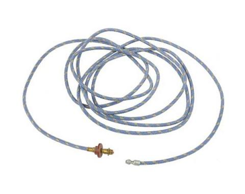 Ford Pickup Truck Horn Wire - 85 Long - With Rivet & Washer