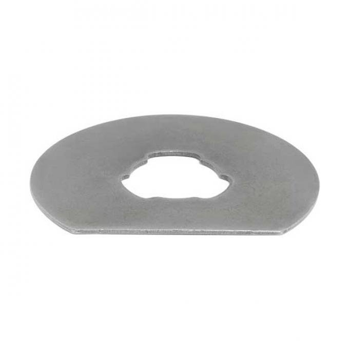 Transmission Rear Thrust Washer - 3 Speed - Thin - Ford V8 Except 60 HP