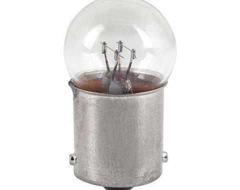 Light Bulb - License Plate Light - Comet