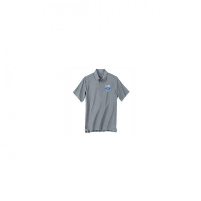 Men's Built Ford Tough Polo