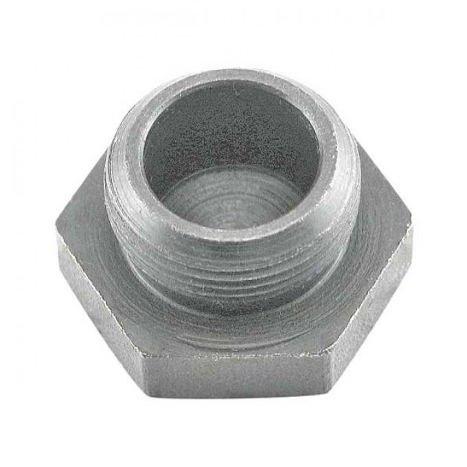 Oil Pan Drain Plug - 3/4-24 X 5/8 - 4 Cylinder Ford Model B