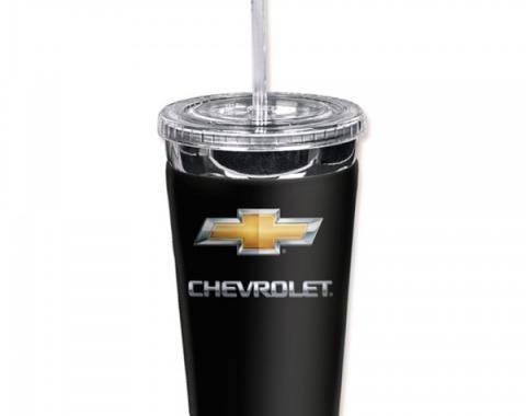 Chevrolet Bowtie Logo - Mugzie To Go Cup