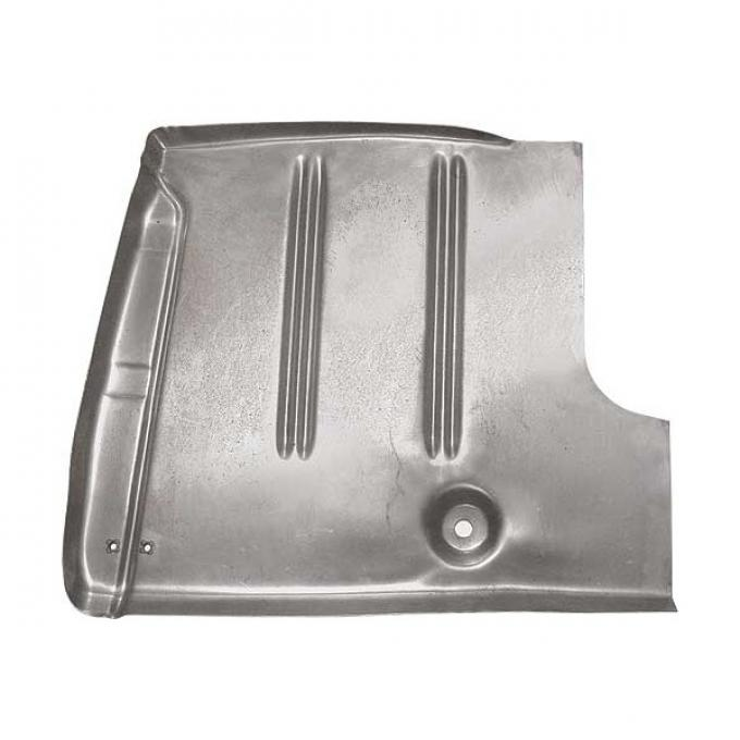 Ford Pickup Truck Cab Floor Pan - Left Side - F350