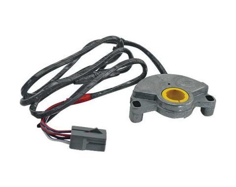 Neutral Safety Switch - C6 Transmission - Motorcraft
