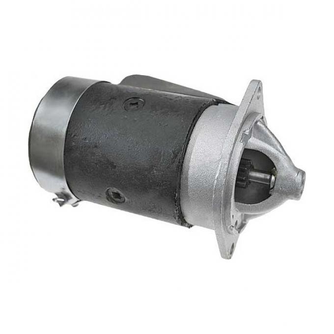 Starter Motor - Remanufactured - 2 Bolt Mount - 170 6 Cylinder