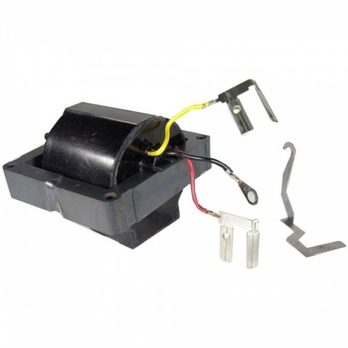 Ignition Coil, For HEI, AC Delco