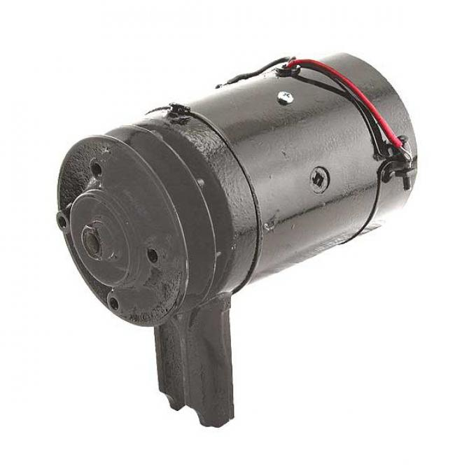 Generator - 3 Brush With Single Pulley - 85 HP - Ford - 6 Volt Rebuild Service