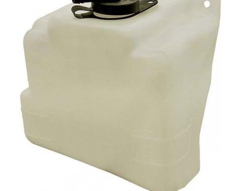Chevy And GMC Truck Coolant Recovery Tank, 1988-2002