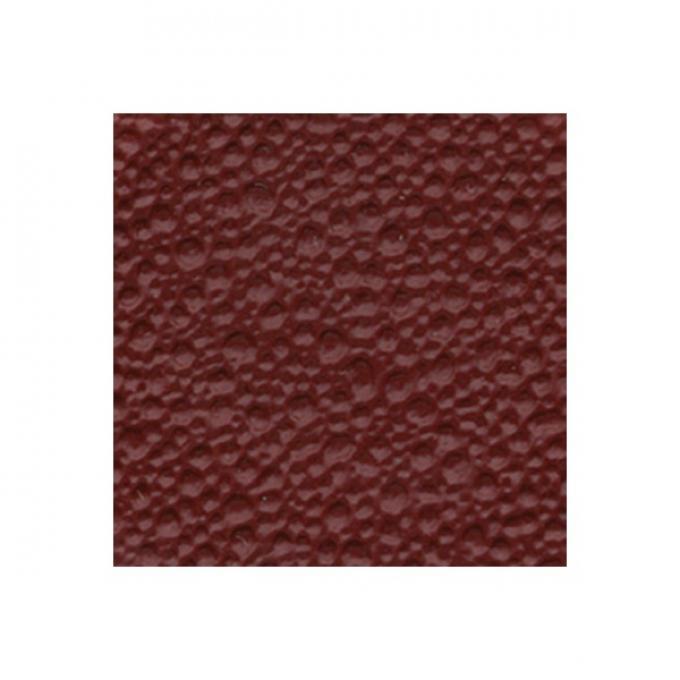 Headliner - Crater Vinyl - Ranchero - Dark Red
