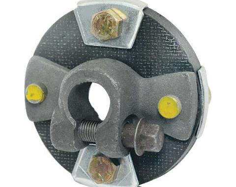 Ford Pickup Truck Steering Shaft Coupler Rag Joint - F100 &F250 After Serial #900,001