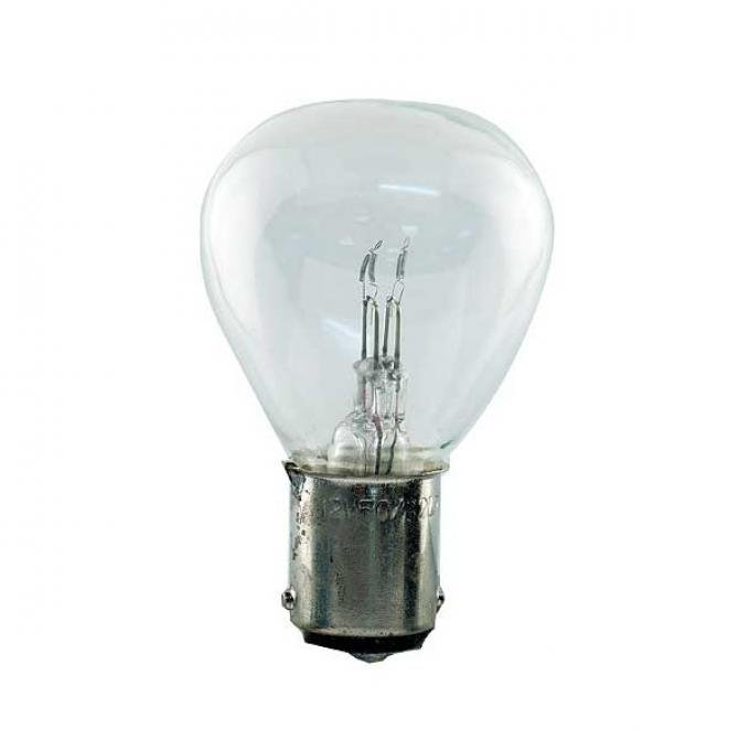 Headlight Bulb - 12 Volt - 50-32 CP - Ford