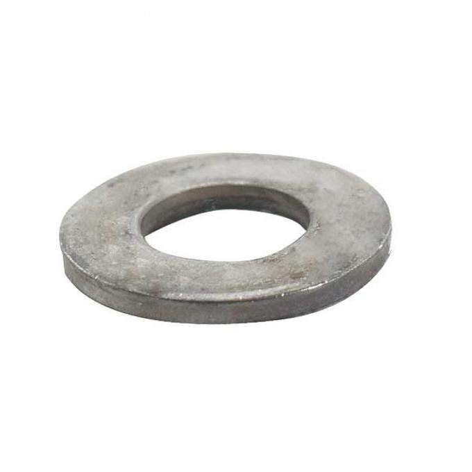 Cylinder Head Nut Washer - A Must For Aluminum Heads - Ford