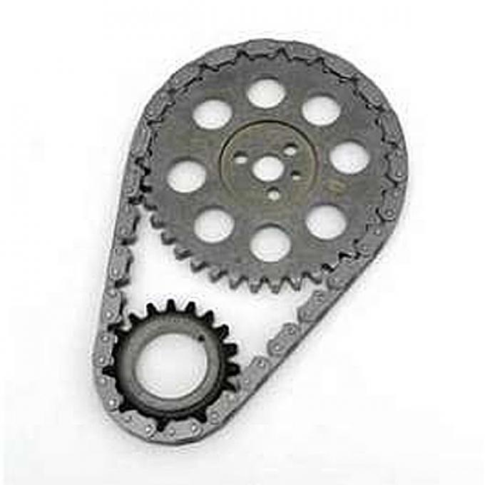 Full Size Chevy Timing Chain & Gear Set, Big Block, 1965-1974