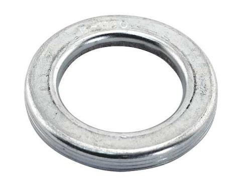 Model A Ford Front Inner Dust Seal - Metal - Economy Version