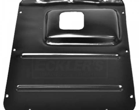Chevy Truck Floor Shifter Transmission Access Cover, 4-Speed, 1947-1955(1st Series)