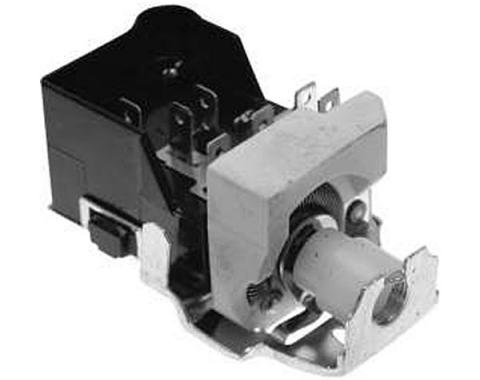 Chevy & GMC Truck Switch, Headlight, 1973-1980