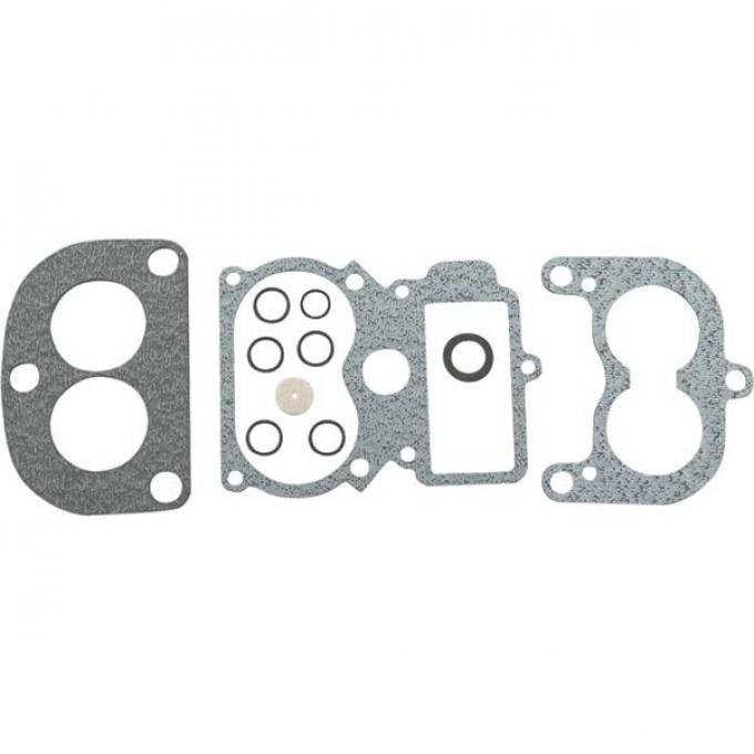 Carburetor Gasket Kit - Stromberg - Ford Flathead V8 - 1933-38 90 HP & 1937-38 60 HP