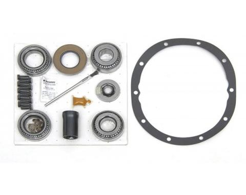 Chevy Truck Differential Rebuild Kit, 1955 (2nd Series)-1962