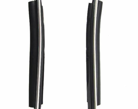Precision Beltline Molding Kit, Outer, 2 Piece Kit WFK 1212 78