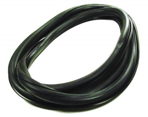 Precision Windshield Weatherstrip Seal Without Trim Groove WBL 653
