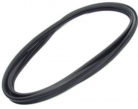 Precision Windshield Weatherstrip Seal Without Trim Groove, Self Locking Type WBL 848