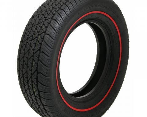 Tire BFG Silvertown Redline Radial P205/70R14