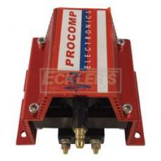Distributor Coil, Replacement For Small Body Distributor