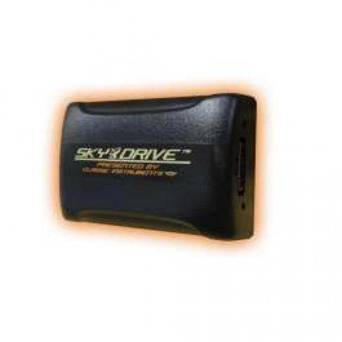 Sky Drive GPS Speed Sender