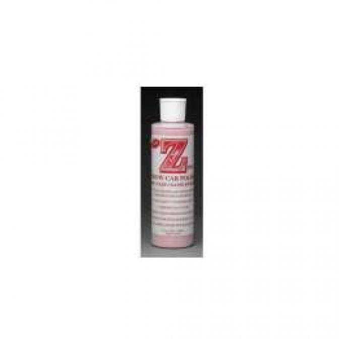 Zaino Z-2 PRO Show Car Polish, For Clear Coat Paint Finishes