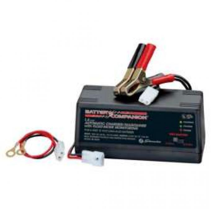 Battery Companion, Schumacher